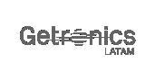 Logo Getronics - Home Mais Ello