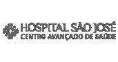 Logo Hospital Sao Jose - Home Mais Ello