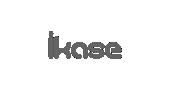 Logo Ikase - Home Mais Ello