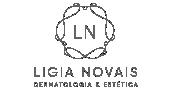 Logo Ligia Novais - Home Mais Ello