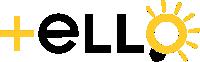 Site +ELLO Mobile Retina Logo
